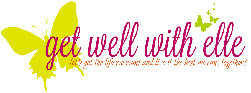 get well with elle