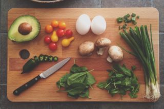 5 reasons why you need more vegetables in your life and how to make it happen